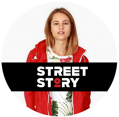 Street Story store